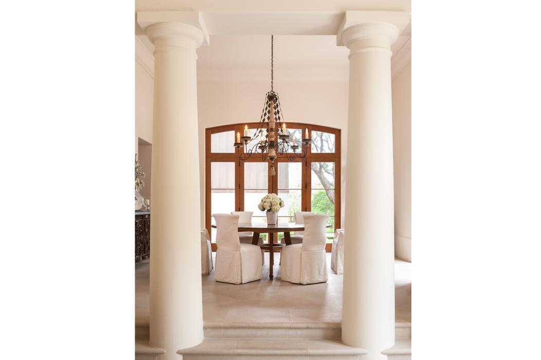 Ware-dining-room